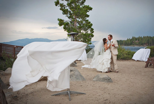 wedding photographer / Lake Tahoe